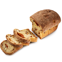 Cinnamon Raisin Bread (Pack of 3)